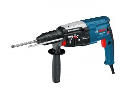 Test Perforateur Burineur SDS Bosch plus GBH 2-28 DFV 850