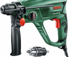 Test Perforateur Bosch Universal PBH 2100 SRE