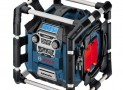 Que vaut la radio de chantier Bosch GML 20 Professionaldans la pratique?