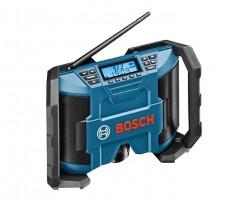 La radio de chantier Bosch GML 10,8 V-LI Professional est-elle fiable ?