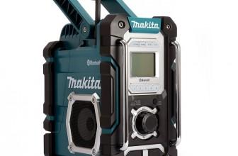 La radio de chantier Makita DMR108 est-elle un bon plan ?