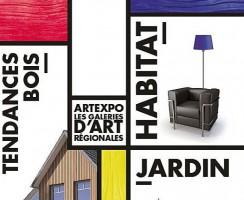 Salon Habitat et Jardin
